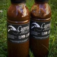 Liver/Insect Liquid